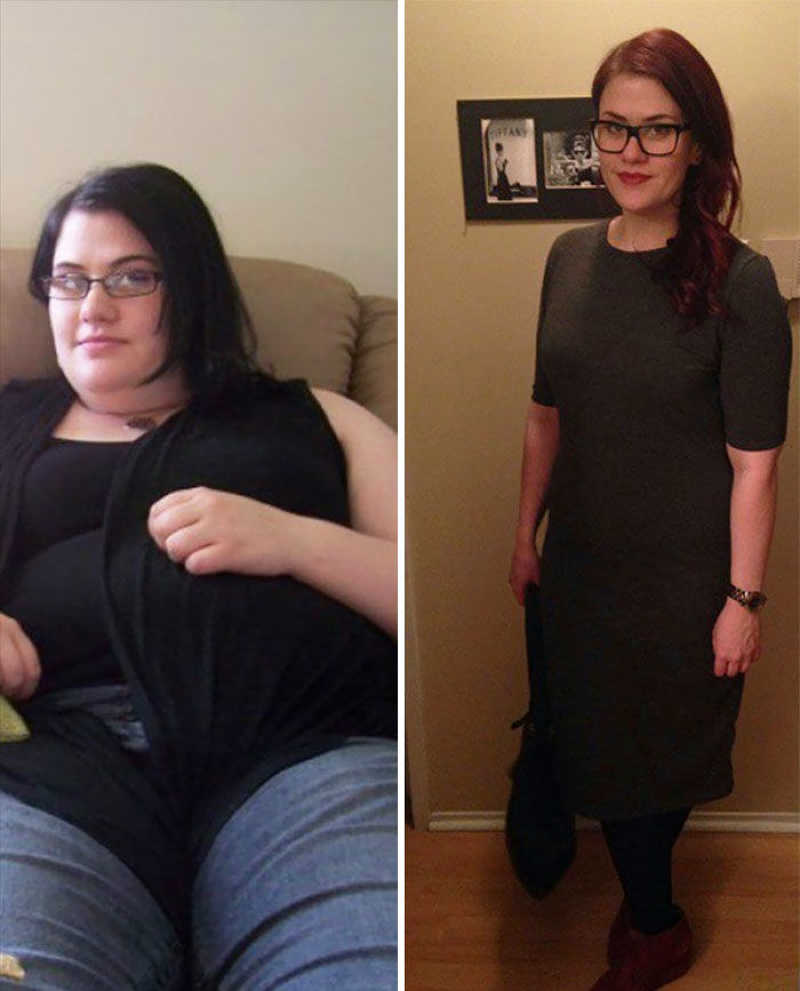 Weight Loss Pictures